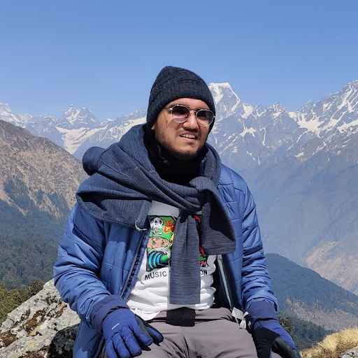 vishwas puri's avatar