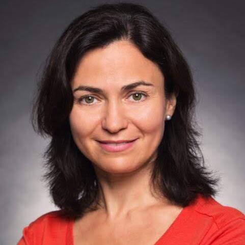 Ana Isabel Gonzalez