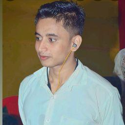 Ritik Kumar Roy