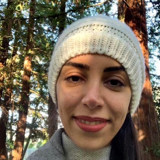 Reihaneh Amini