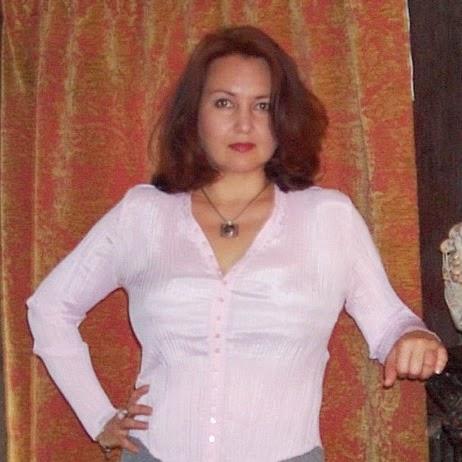 Ayna Rahmanova