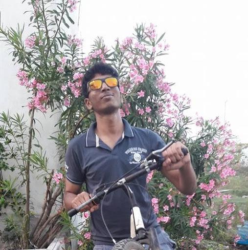 Harshak krishnaa's avatar