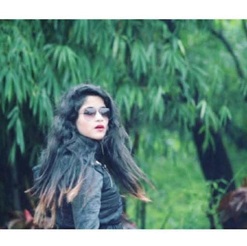 Fouziya Shaikh