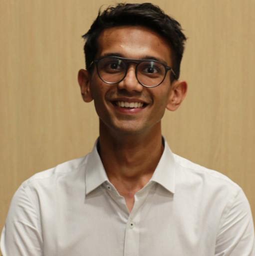 Divyansh Singh's avatar