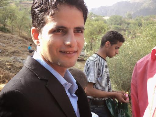 Waleed Al-Haidary