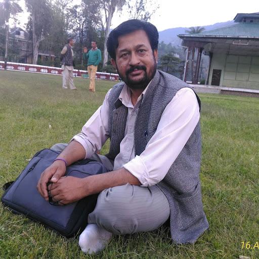 Ramesh Badrel
