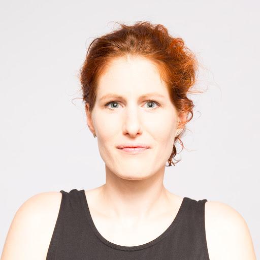 Lydia Lütgering