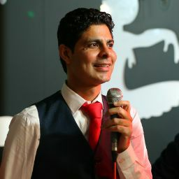Vinay Ahuja