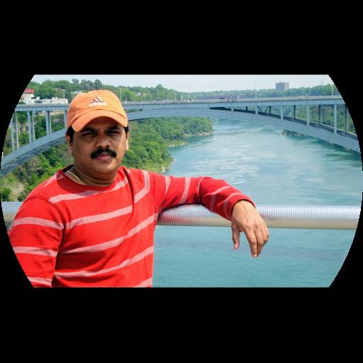 Srini Reddy Image