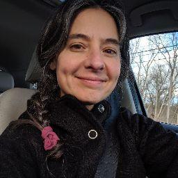 Melissa Frydlo