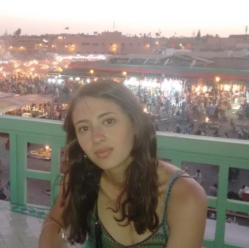 Carolina Casco Patiño avatar