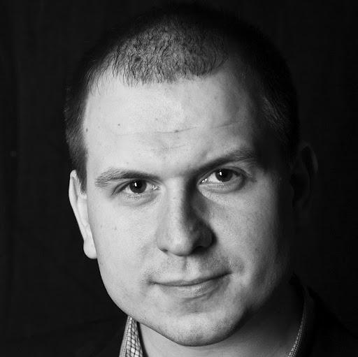 Evgeny Savostyanov