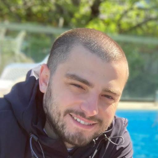 Nenad Manev's avatar