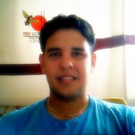 Fernando Xavier Alves