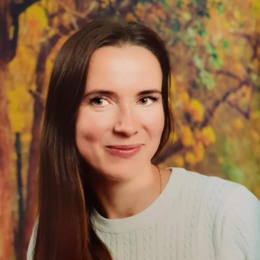 Natalia Yurasova picture
