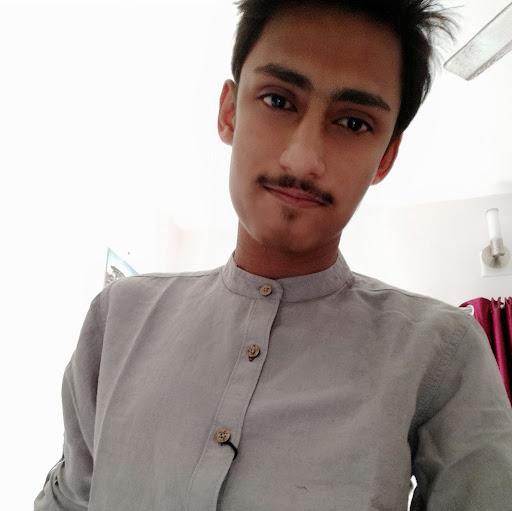 Shubham Saxena