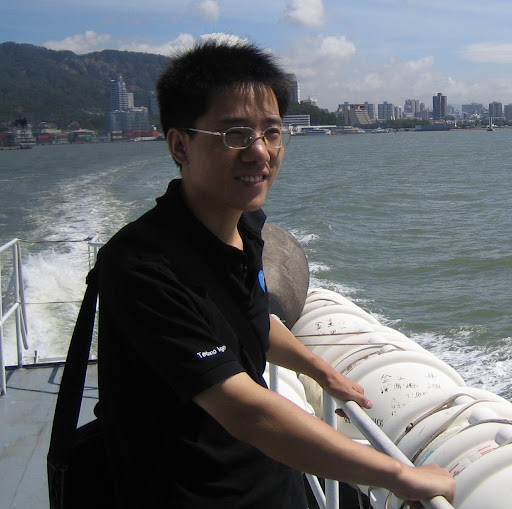 Jack Liu S. R. picture