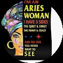 Aries Twinns