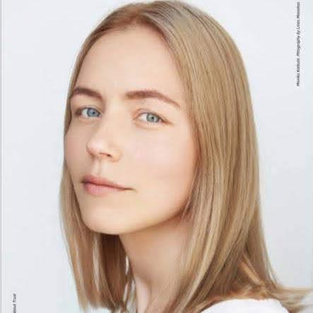 Monika Katkutė-Gelžinė's avatar