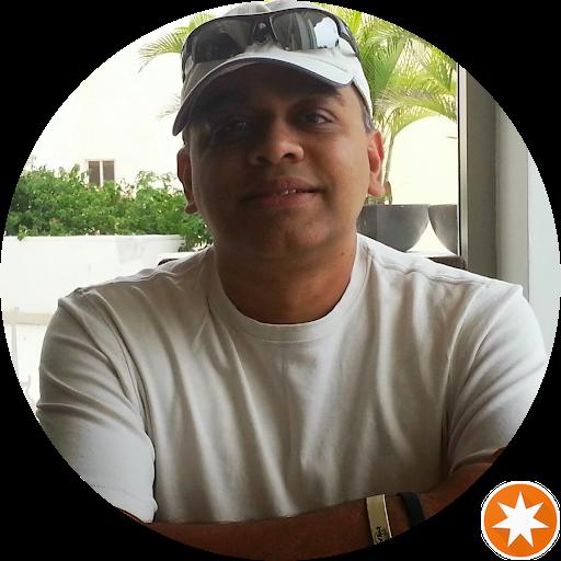 Pallav Patel Image