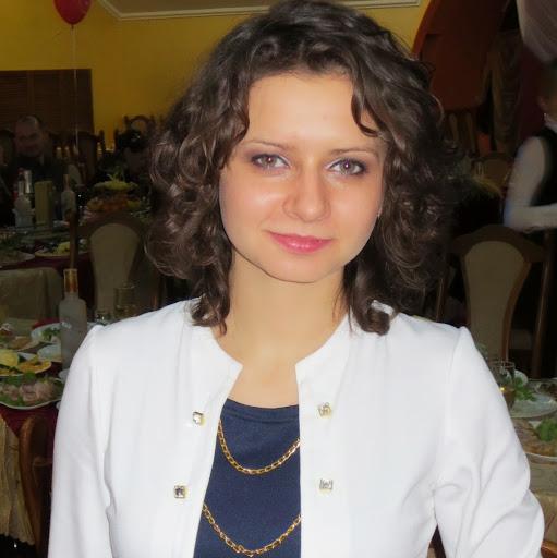 Надя Галинзовская