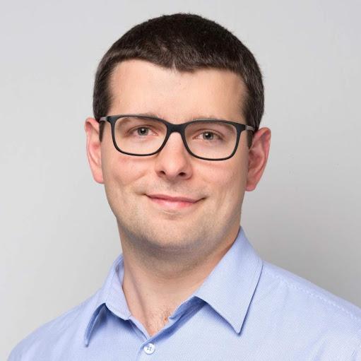 Jędrzej Świeżewski's avatar