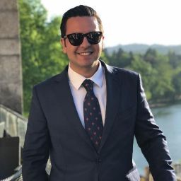 Alfonso de Celis Gutierrez avatar