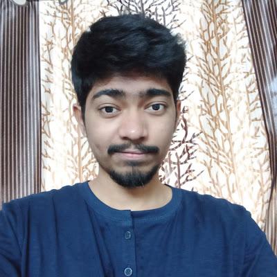 Mandeep Choutapelly