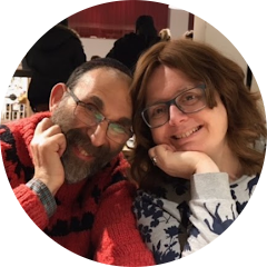 Ian and Ruth Rawson Avatar