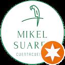 Mikel Suarez Cuentacuentos