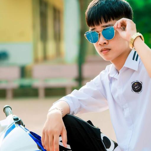 Trần Nguyễn Thành Vương