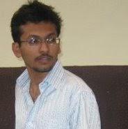 Sriniketh Srinivasan