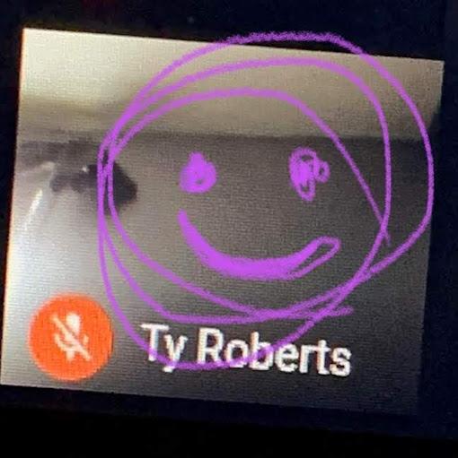 Ty Roberts