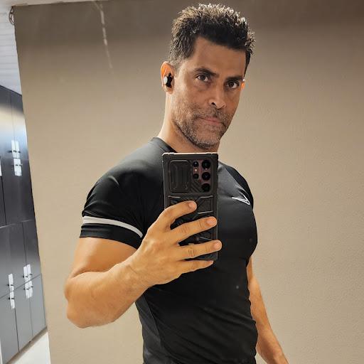Eduardo Vasconcelos