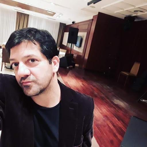 Pablo Perez Sidi