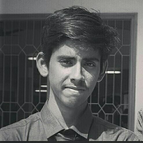 Pranav V A