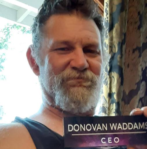 Donovan Waddams