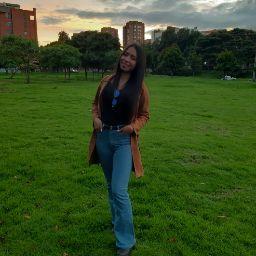 Vanessa Alexandra Palencia Moreno