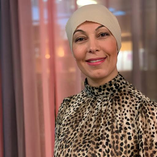 Leyla Avzel