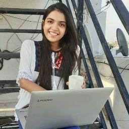 Hirva Upadhyay