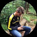 profile Mika van Belzen