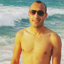 Omar Hamed - cover