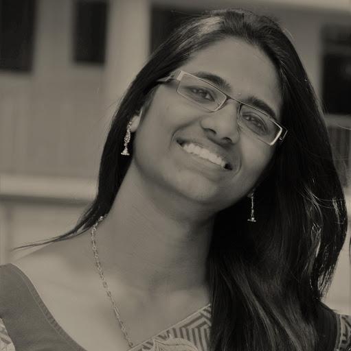 Sahana Ramu