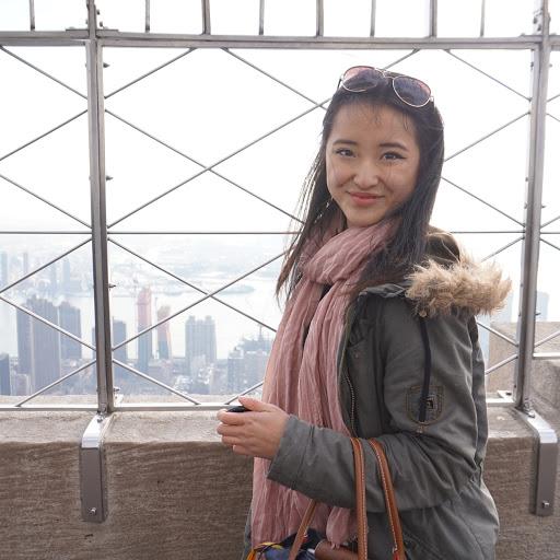 Nadja Yang