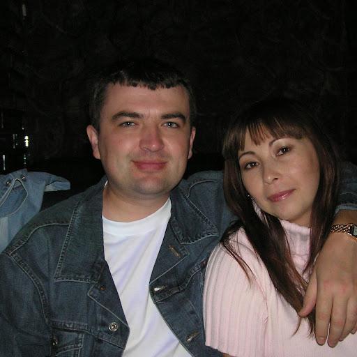 Олег Шавыркин