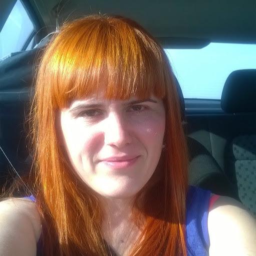 Irina Tatu's avatar