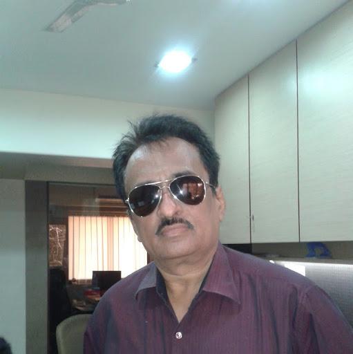 Dipak Shah