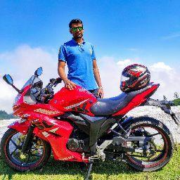 Dhanush Amruth's avatar
