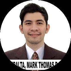 Mark Thomas Peralta Avatar