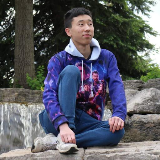 Matthew Jiao